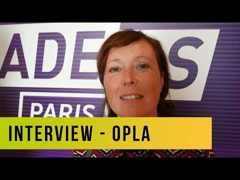 Opla, un chatbot pour créer des sites internet !