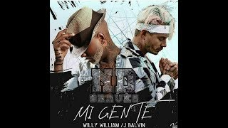 J. Balvin & Willy William - Mi Gente | COM GRAVE (Ninfetinho Remix)