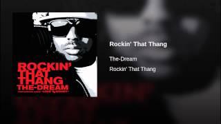Rockin' That Thang (Edited)