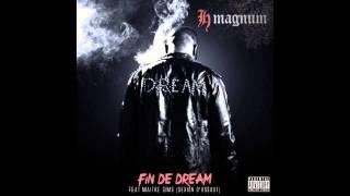 H-Magnum ft. Maitre Gims - J'ai Les Crocs ! (BONUS)