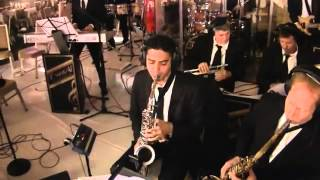 Pick Up The Pieces   Big Band Style   EvanAl Orchestra   YouTube