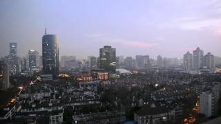 What Does Your City Sound Like? SHANGHAI