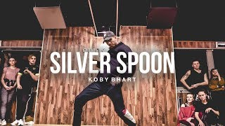 Silver Spoon (Baepsae) - BTS  | Choreography by Koby Bhart