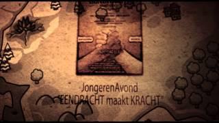 Promo JongerenAVond