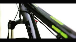 Sepeda gunung mantap dan murah