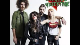Crooked Valentine - War Machine