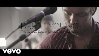 Brett Young - Left Side Of Leavin' (Acoustic)