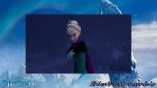 [TEST] Frozen Cover - Let It Go (Swedish Translation By Me) ~With Subtitles~