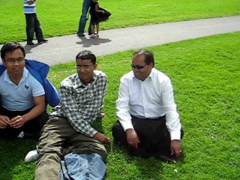 Nepal Ireland Society Summer Picnic, 3rd August 2009