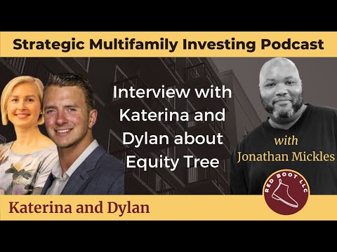 013: Interview with Katerina and Dylan about Equity Tree