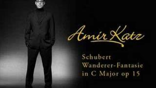 Amir Katz, Schubert Wanderer Fantasy in C Major op. 15 Part 4