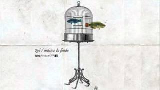 3. Ultimos Dias - Zoé (mtv unplugged) musica de fondo.wmv