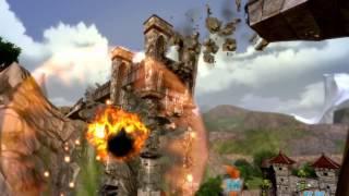 Wreckateer - Announcement Trailer