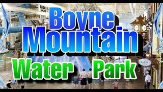Ready for a Break? (Spring Break Boyne mountain avalanche bay waterpark spring break trip)