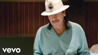 Santana - Anywhere You Want To Go