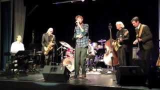 Sixteen Tons - Johan Stengård, Lars Risberg et al ft. Emanuel Edner