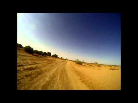 BMW F800GS  Desert  Morocco  Marruecos Desierto Travel