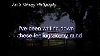 Hawk Nelson- What I'm Looking For (Lyrics)