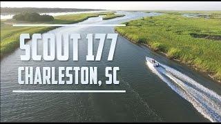 Scout Boats - 177 Sportfish | Charleston, SC