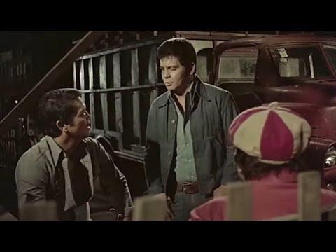 Ang Hari FPJ on ABS-CBN