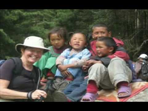 Trekking in Nepal, Fall 2006