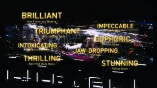 U2BR.COM - iNNOCENCE + eXPERIENCE Live in Paris - Promo Video
