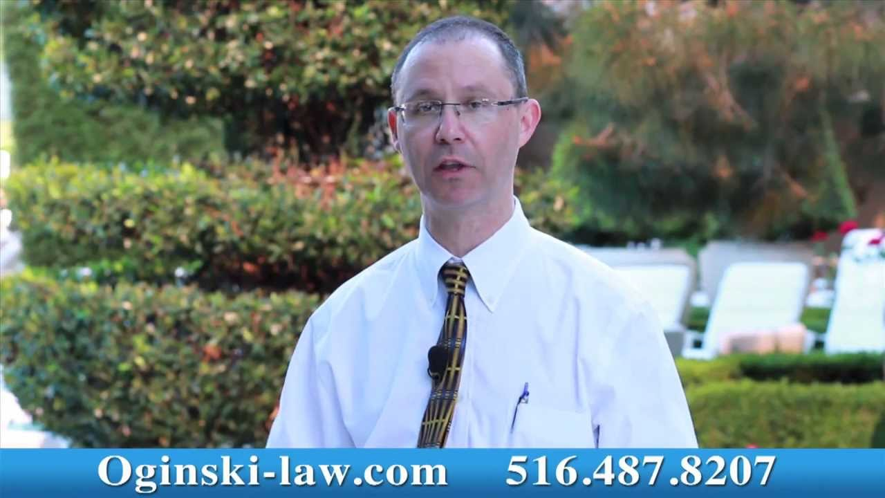 Job Accident Injury Lawyer West Islip NY
