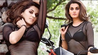 Tapsee Pannu | Hot Photoshoot | Maxim Magazine Cover | 2016 width=