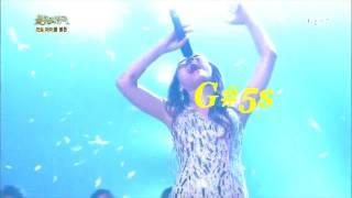 So Hyang vs Rachelle Ferrell belt  G5-Bb5