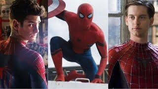 Spider-Man - The Resistance - Skillet - MV