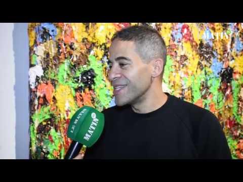 Video : Musée Mohammed VI d'Art Moderne et Contemporain : « Illuminer le futur » avec les œuvres de JonOne