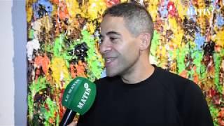 Musée Mohammed VI d'Art Moderne et Contemporain : « Illuminer le futur » avec les œuvres de JonOne
