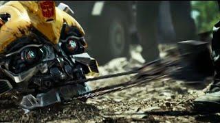 Transformers 5 - Bumblebee vs TRF (1080p)