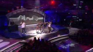 Flo Rida Right Round LIVE!!!