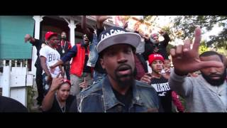 Shellz Rilla, Cronic Cal, JuFrozen and Rated R - Lanc Anthem (OFFICIAL VIDEO)
