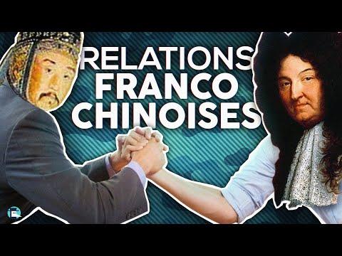 Quand la France découvre la Chine au 17 ème siècle !