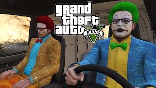 GTA 5 BEST FUNNY MOMENTS EVER! (GTA 5 Funny Moments ULTRA Compilation) | ALKONAFT007