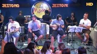 🔴 Radio Mania - Jeito Moleque - Como o Sol