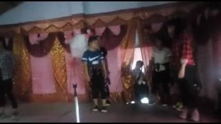 Wshabari high school dance. ....