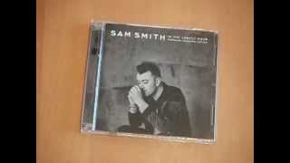 Sam Smith In The Lonely Hour (Drowning Shadows Edition) Unboxing