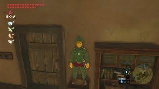 """Zelda: BOTW - """"I'm Gay"""""""