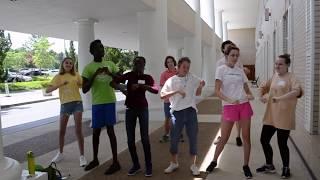 Happy Song Dance Jamie Grace