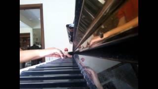 Hengen Jizai No Magical Star - Piano Cover -Kuroko no Basuke season 2 - 2nd opening