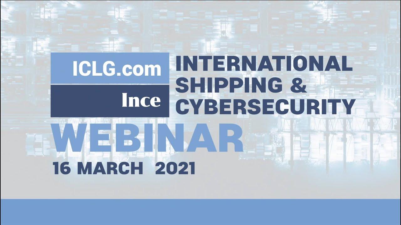 International Shipping & Cybersecurity
