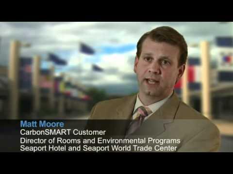 Introduction to CarbonSMART, EnerNOC's enterprise carbon management application