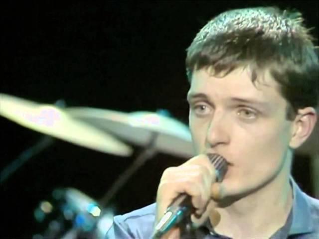 """Vídeo de """"She's Lost Control"""" de Joy Division"""