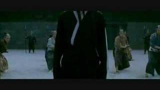 Shinobi: Heart Under Blade MV