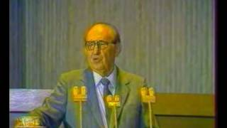 The Socialism is Abortion - 09.09.1989