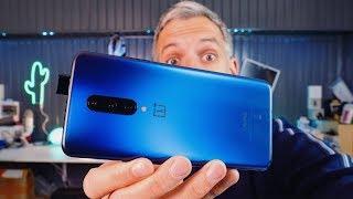 vidéo test OnePlus 7 Pro par Monsieur GRrr
