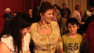 IRINA LOGHIN - LIVE - ZARZAREL, ZARZAREA - SPANIA